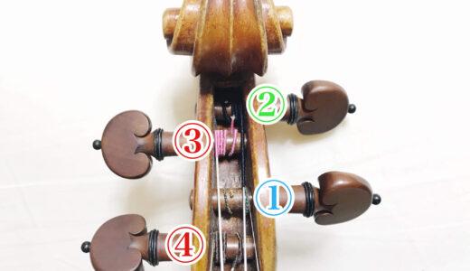 ガット弦のメリットとデメリットについて完全に主観でまとめてみました。